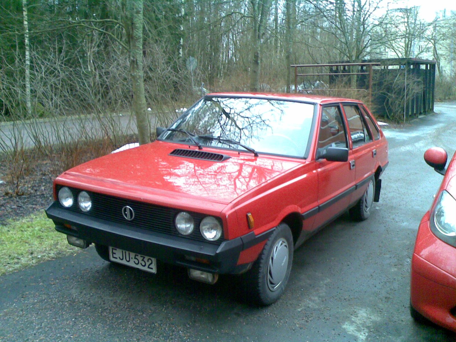 Polski Fiat 125p 1300 for sale